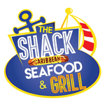 The Shack Caribbean Seafood Logo